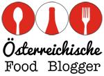 Foodblogger Logo