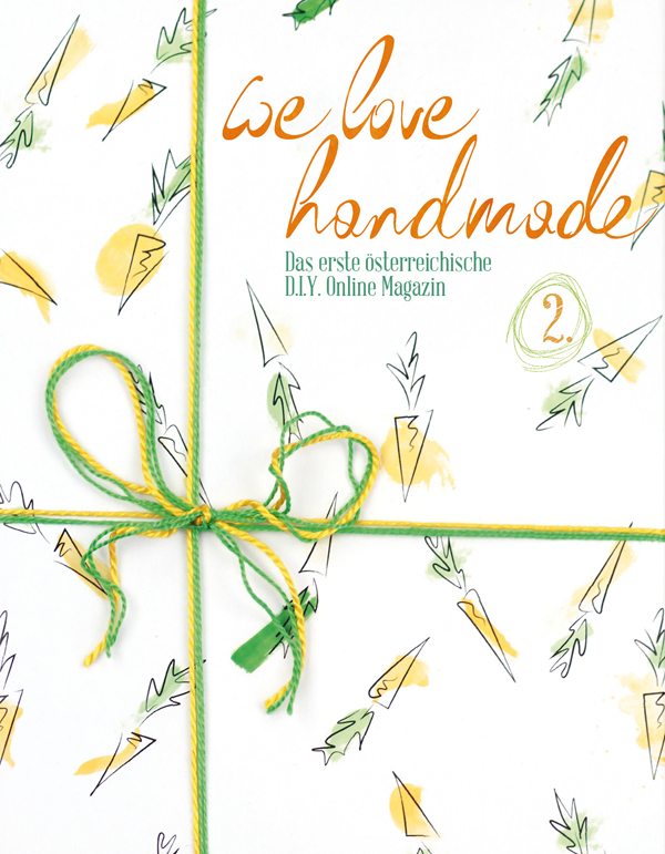 We Love Handmade MAG#2
