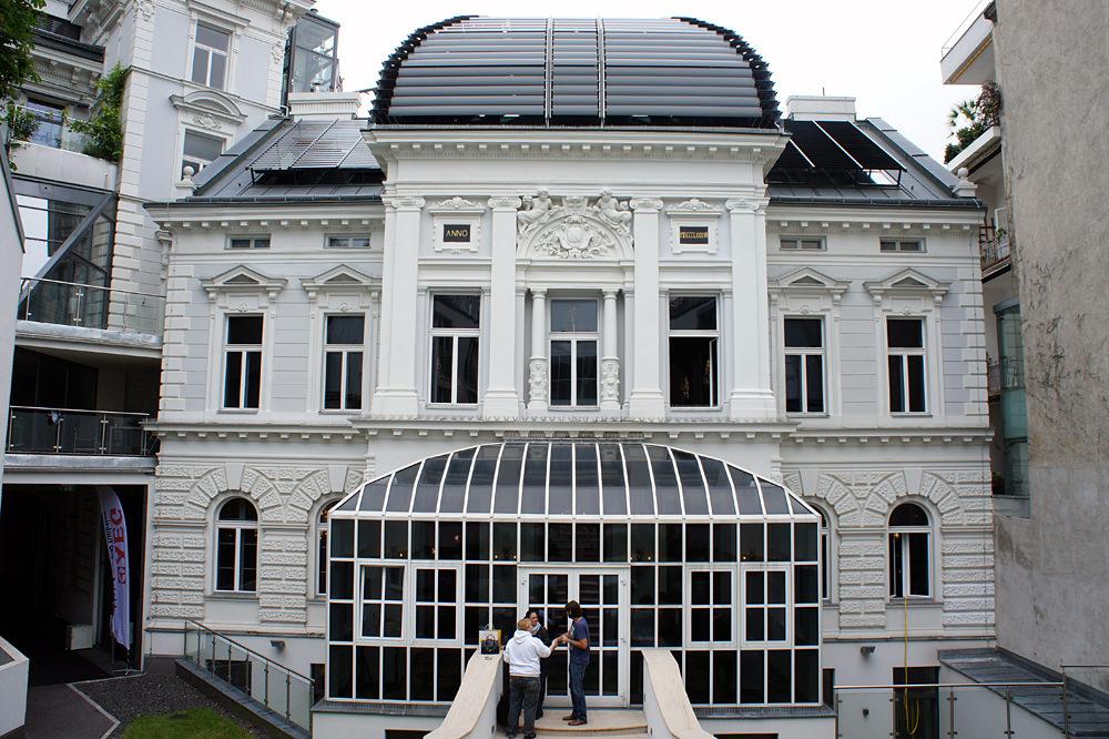 Location: Palais Sans Souci