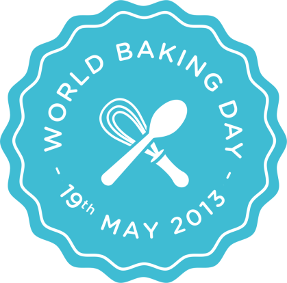 World Baking Day 2013 Logo