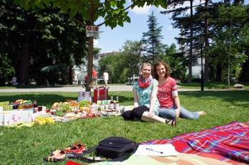 Foodblogger Picknick 6