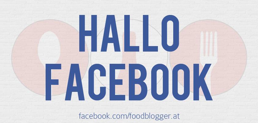 Hallo Facebook